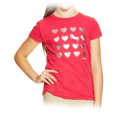 Ariat Gls Heart Tee