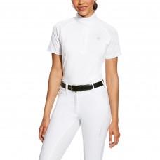 Ariat Wms Marquis Vent S/S Shirt
