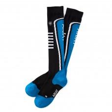 Ariat Tek Wms Slimline Sock