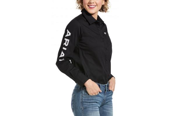 Ariat Wms Kirby Stretch Shirt