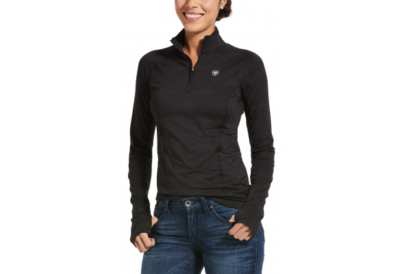 Ariat Wms Lowell 2.0 1/4 Zip