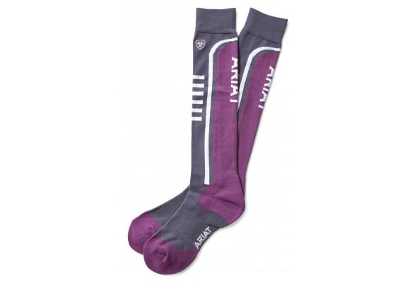 Ariat TEK Slimline Socks
