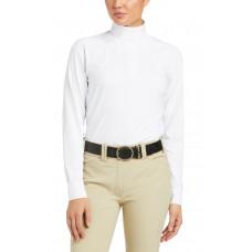 Ariat Wms Auburn LS Show Shirt