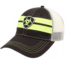 Ariat Neon Lime Cap