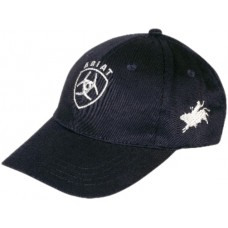 Ariat Kids Bullrider Cap