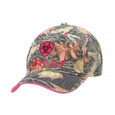 Ariat Cap Womens Camo