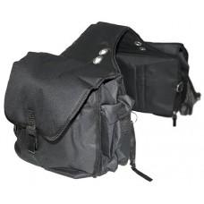 Oxford Saddle Bag