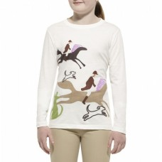 Ariat Girls Hunt Tee