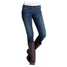 Ariat Womens REAL Skinny Jean