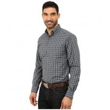 Ariat Mns Yuma L/S Fitted Shirt