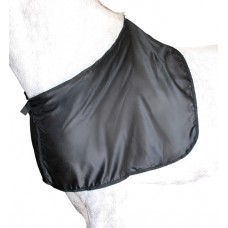 Satin Anti Rub Vest