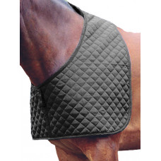 Quilted Anti Rub Vest