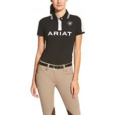 Ariat Womens New Team Polo