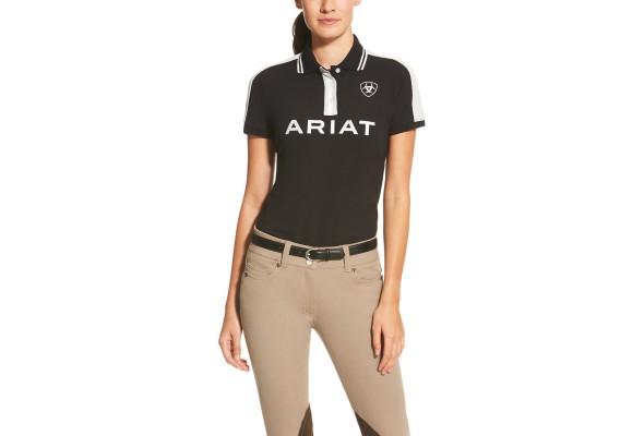 Ariat Womens New Team Polo