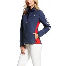 Ariat Ideal Team Windbreaker Jacket