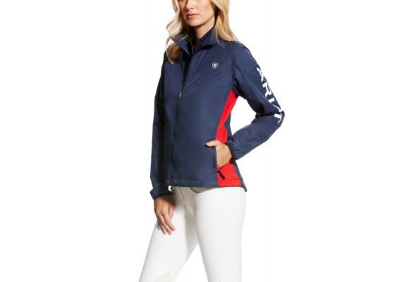 Ariat Ideal Team Windbreaker Jacket