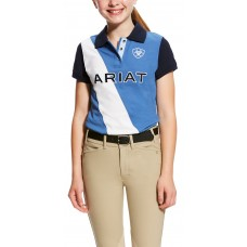 Ariat Girls Taryn Polo