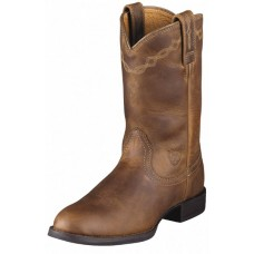 Ariat Womens Heritage Roper