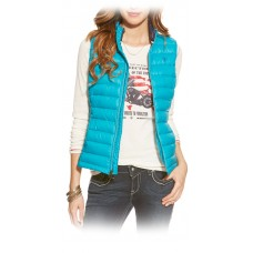 Ariat Wms Ideal Down Vest