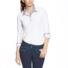 Ariat Womens Marquis Show Top