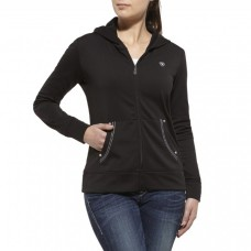 Ariat Womens Tek Fleece Zip