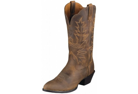 Ariat Womens Western R Toe