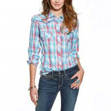 Ariat Womens Wishful Shirt