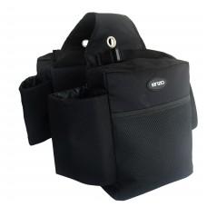 Enzo Saddle Bag w/ Bottle Holder