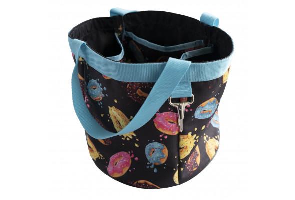Donut Grooming Bag