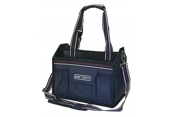 Enzo Grooming Bag