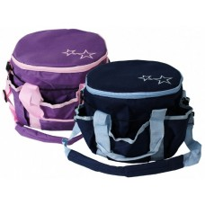 Prima Grooming Bag w/Star