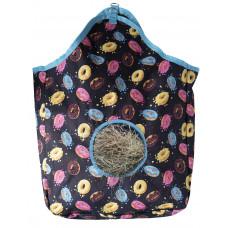 Donut Hay Bag