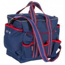Shires Team Grooming Kit Bag