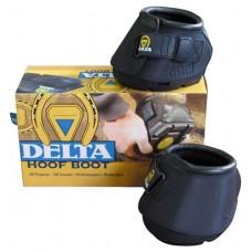 Delta Hoof Boots Pair