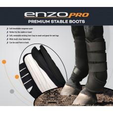 Enzo Pro Premium Stable Boot