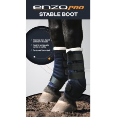 Enzo Pro Stable Boot