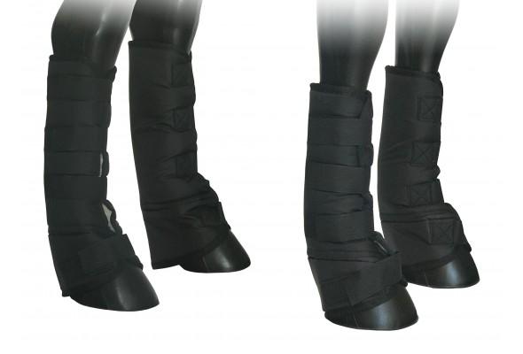 Enzo Travel Boot Set of 4