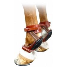 Origin Leather Skid Boots