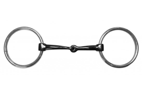 Sweet Iron Loose Ring