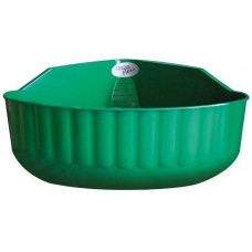 Gewa 26L Green Flexi Corner Tub