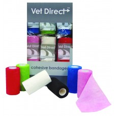 Vet Direct Cohesive Bandage
