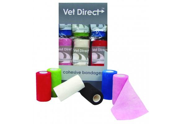 Vet Direct Cohesive Bandage