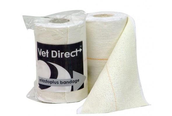 Vet Direct Elastoplus Bandage