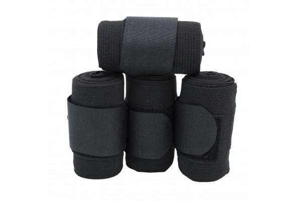 Elastic Velcro Bandage Set