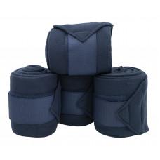 Jumbo Fleece Bandages Set of 4