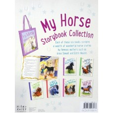 MK Horse Storybook Collection 5 Tales