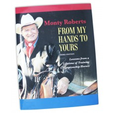Monty Roberts My Hands to Yours 3rd Edit