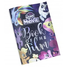 My Little Pony Book of the Film