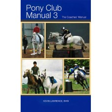 Pony Club Manual No 3