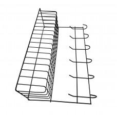 Portable Basket w/hooks